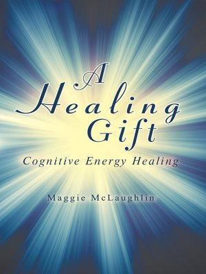 cover image of A Healing Gift
