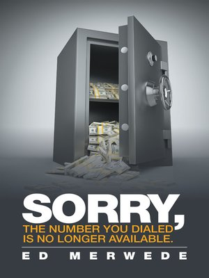 cover image of Sorry, the Number You Dialed Is No Longer Available.