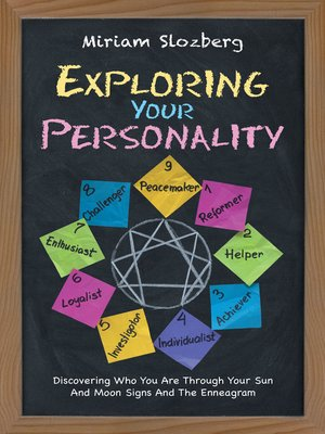 cover image of Exploring Your Personality