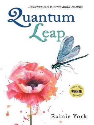cover image of Quantum Leap