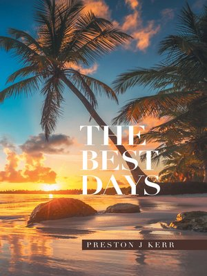 cover image of The Best Days