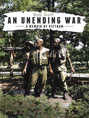 cover image of An Unending War