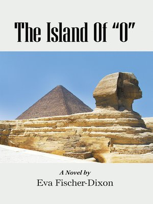 "cover image of The Island of ""O"""
