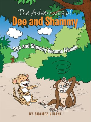 cover image of The Adventures of Dee and Shammy