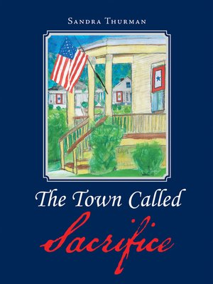 cover image of A Town Called Sacrifice