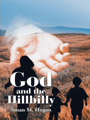 cover image of God and the Hillbilly