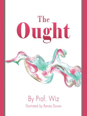 cover image of The Ought