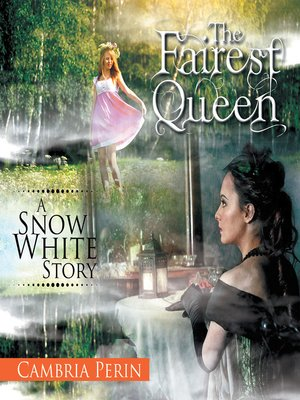 cover image of The Fairest Queen