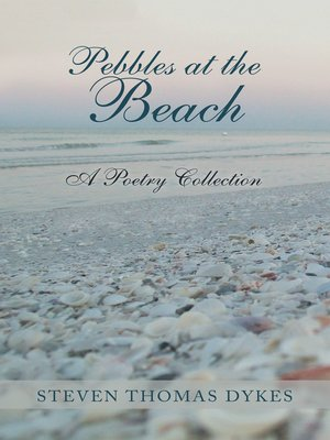cover image of Pebbles at the Beach