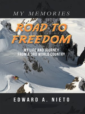cover image of Road to Freedom
