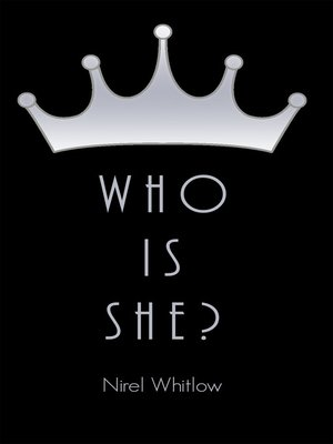 cover image of Who Is She?