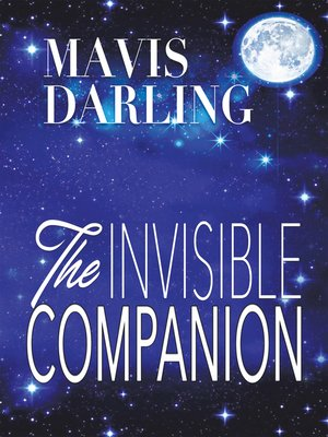 cover image of The Invisible Companion