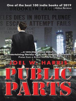 cover image of Public Parts