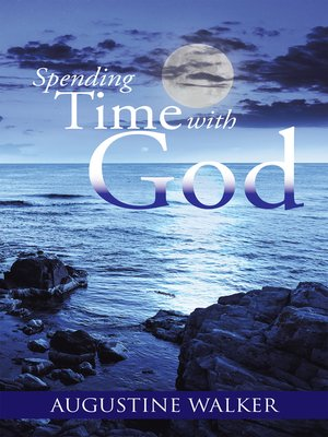 cover image of Spending Time with God