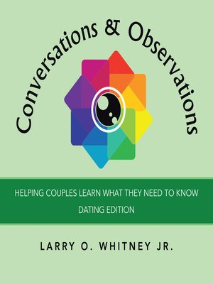 cover image of Conversations & Observations