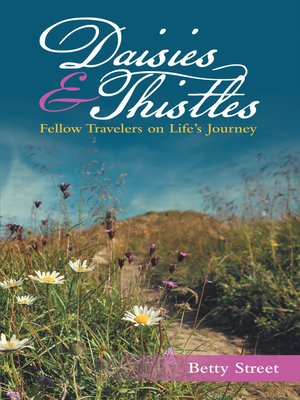 cover image of Daisies & Thistles