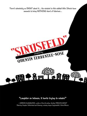 "cover image of ""Sinusfeld"""