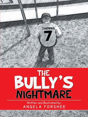 cover image of The Bully'S Nightmare