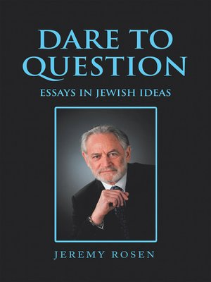 cover image of Dare to Question