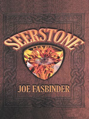 cover image of Seerstone