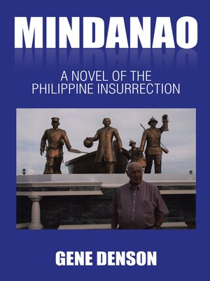 cover image of Mindanao