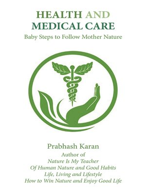 cover image of Health and Medical Care