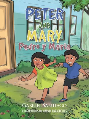 cover image of Peter and Mary