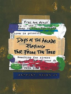 cover image of Days at the Arcade Playing Far from the Tree