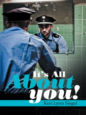 cover image of It'S All About You!