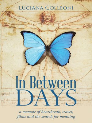 cover image of In Between Days