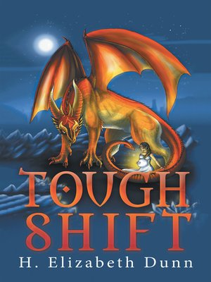 cover image of Tough Shift