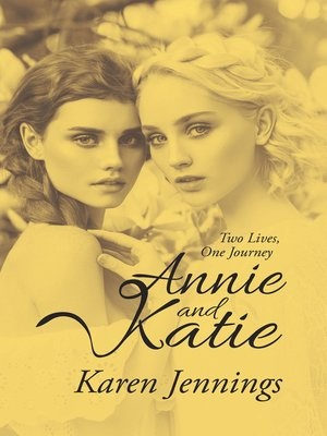 cover image of Annie and Katie