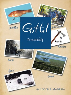cover image of G, H, I Versability