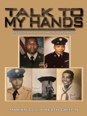 cover image of Talk to My Hands