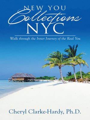 cover image of New You Collections Nyc