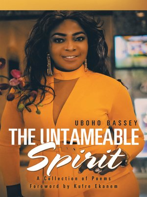cover image of The Untameable Spirit