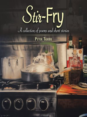 cover image of Stir-Fry