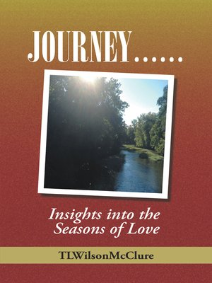cover image of Journey ......