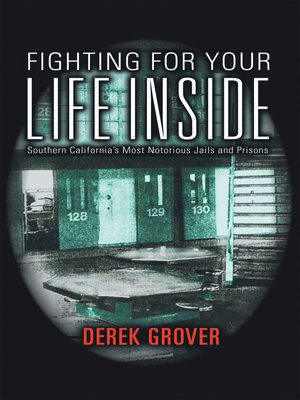 cover image of Fighting for Your Life Inside