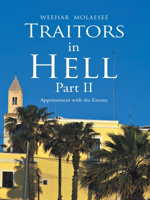 cover image of Traitors in Hell Part Ii