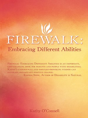 cover image of Firewalk