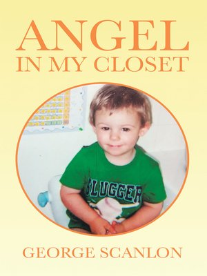 cover image of Angel in My Closet