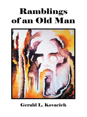 cover image of Ramblings of an Old Man