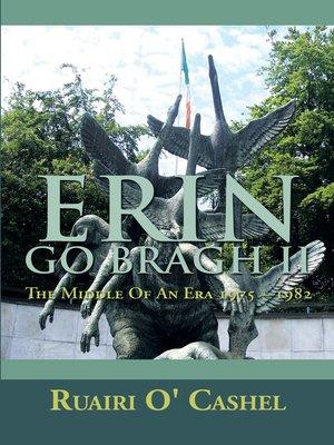 cover image of Erin Go Bragh Ii