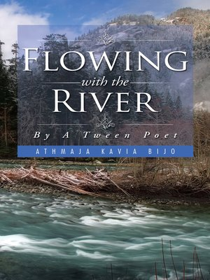 cover image of Flowing with the River