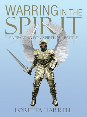 cover image of Warring  in the Spirit
