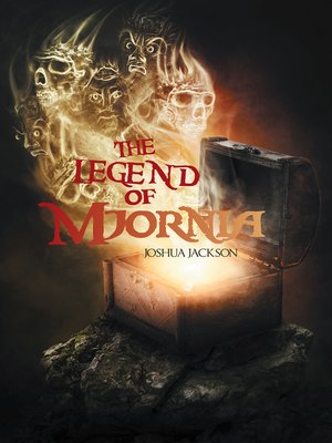 cover image of The Legend of Mjornia