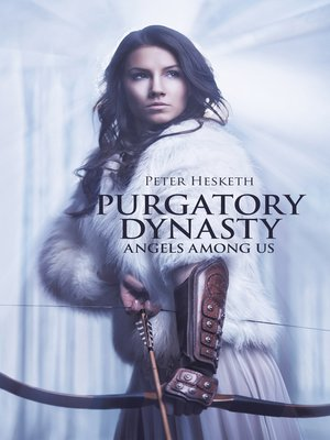 cover image of Purgatory Dynasty