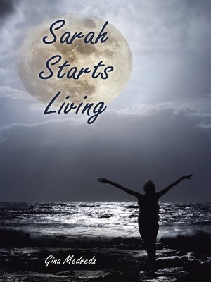 cover image of Sarah Starts Living