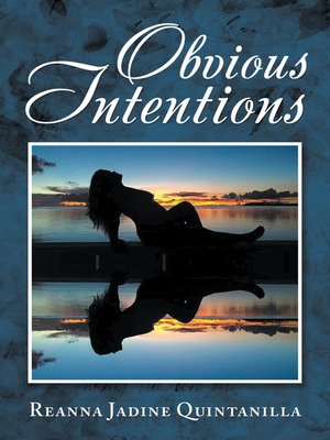 cover image of Obvious Intentions